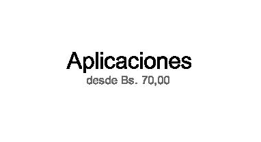 Aplicaciones para iphones